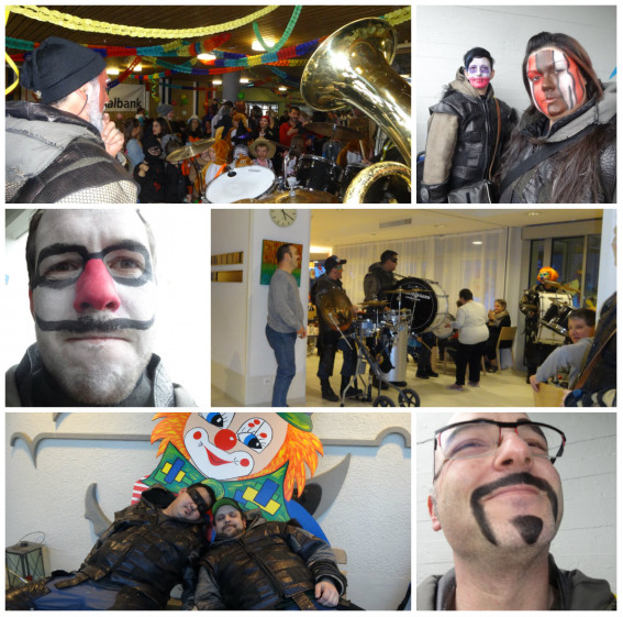 Kinderfasnacht March